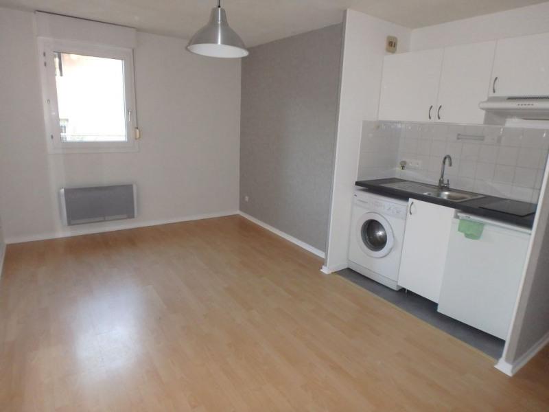 Rental apartment Toulouse 526€ CC - Picture 4