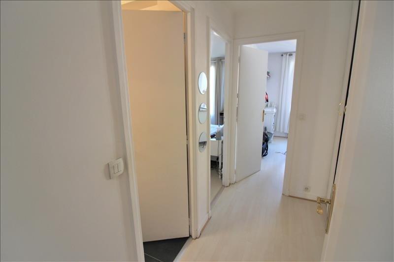 Rental apartment Boulogne billancourt 2030€ CC - Picture 6