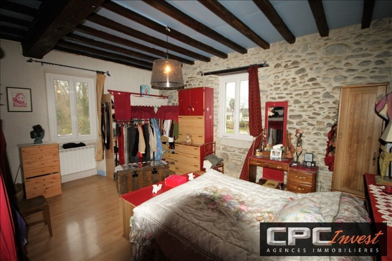 Sale house / villa Poey d oloron 252500€ - Picture 3