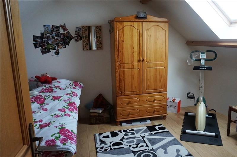 Venta  casa Longnes 5 mn 282000€ - Fotografía 10