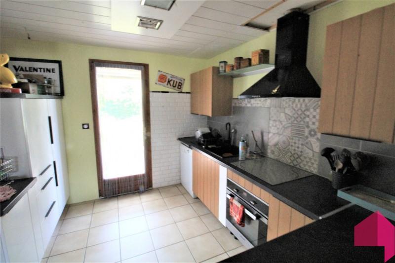 Vente maison / villa Quint fonsegrives 336000€ - Photo 3
