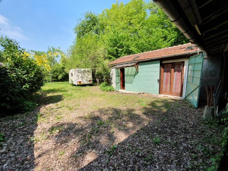 Sale site Pont sur yonne 16000€ - Picture 3