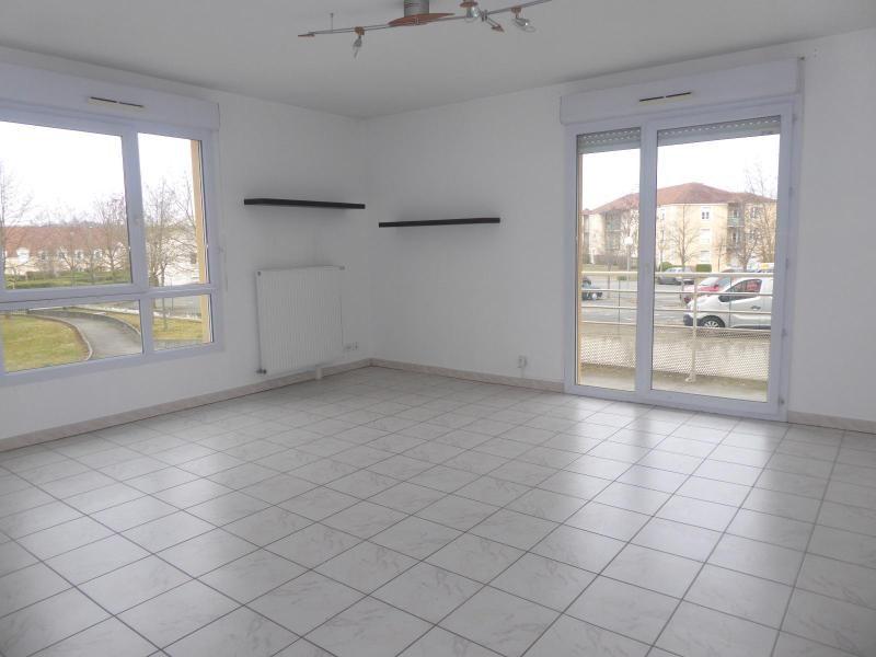 Location appartement Dijon 877€ CC - Photo 2