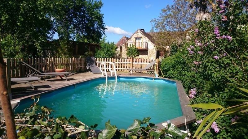 Sale house / villa Lalinde 267500€ - Picture 4
