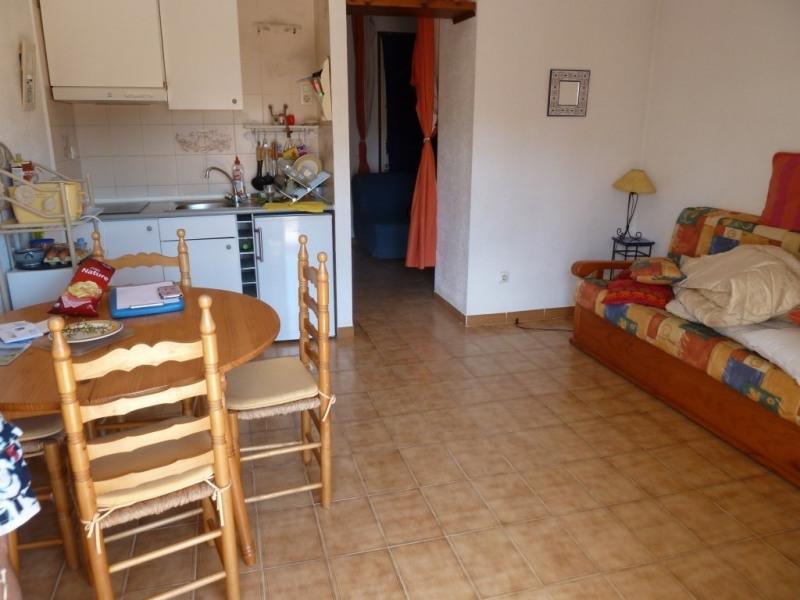 Venta  apartamento Roses santa-margarita 89000€ - Fotografía 6