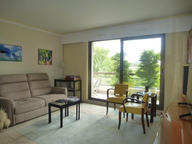 Vente appartement Le perreux sur marne 472000€ - Photo 2