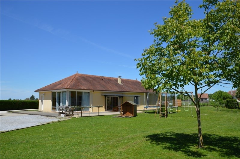 Vente maison / villa Sauveterre de bearn 271500€ - Photo 2