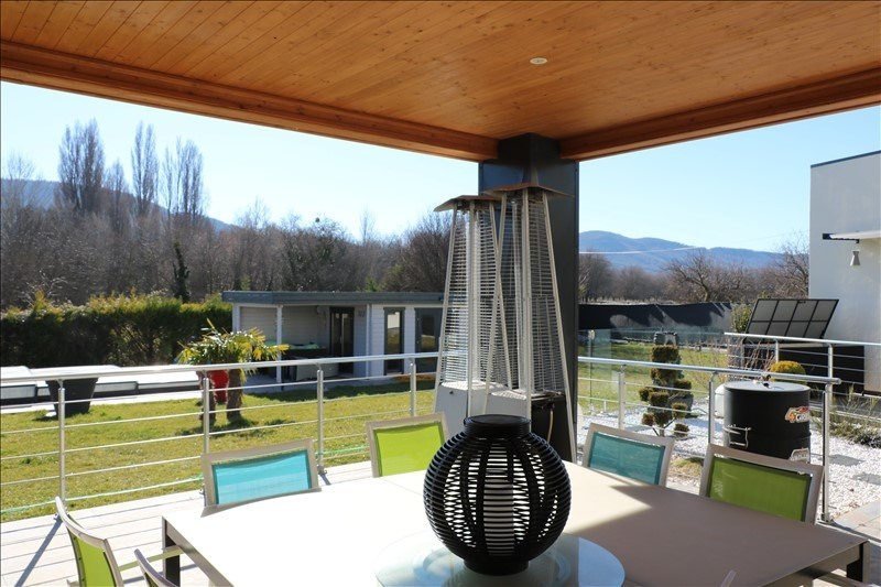 Vente maison / villa Est de montelimar 598000€ - Photo 3