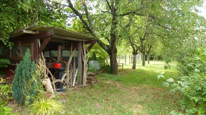 Sale house / villa Tigy 118500€ - Picture 8