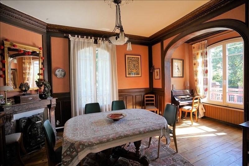 Immobile residenziali di prestigio casa Bois colombes 1250000€ - Fotografia 3
