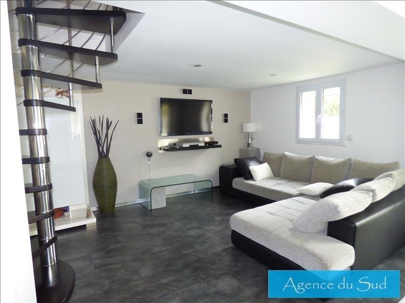Vente maison / villa St cyr sur mer 498000€ - Photo 2