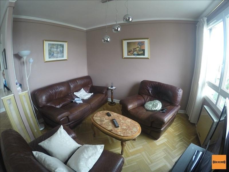 Vente appartement Champigny sur marne 259000€ - Photo 3