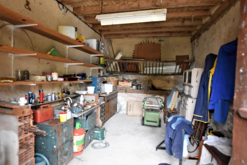 Sale house / villa Besse sur braye 126500€ - Picture 16