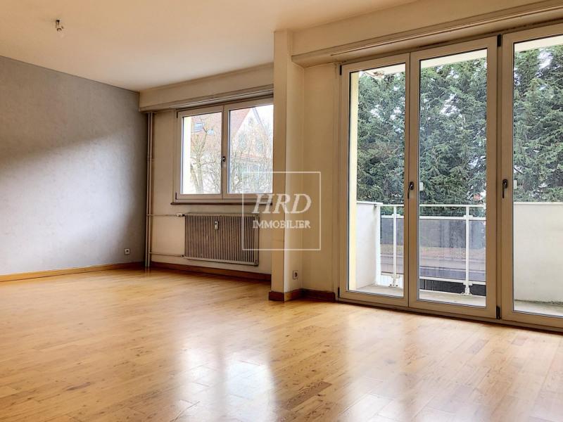 Verhuren  appartement Illkirch-graffenstaden 930€ CC - Foto 1