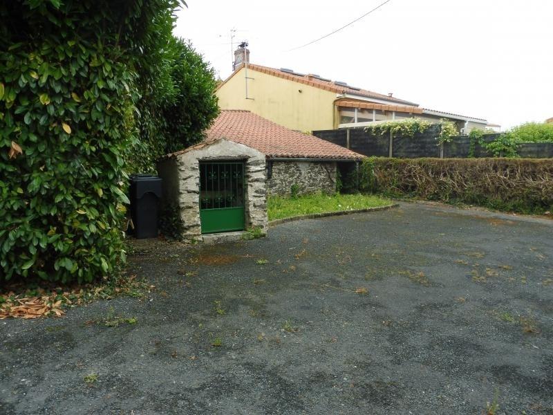 Vente maison / villa St quentin en mauges 54500€ - Photo 3