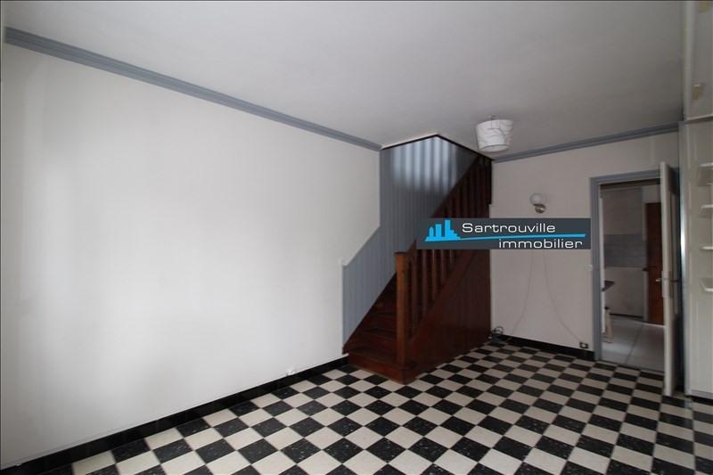 Vente maison / villa Sartrouville 313000€ - Photo 4