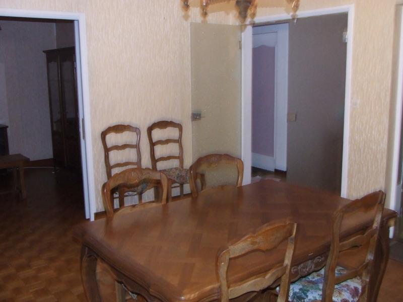 Vente maison / villa Darnetal 177000€ - Photo 8