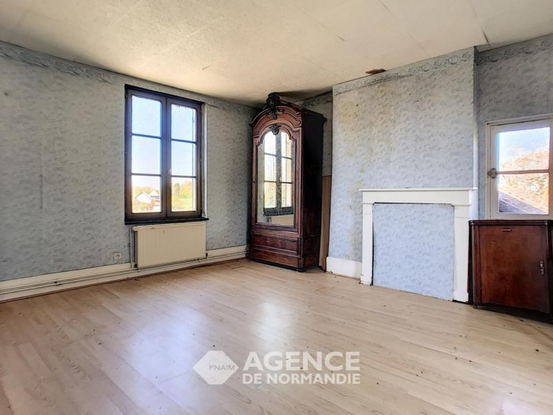 Vente maison / villa Montreuil-l'argillé 125000€ - Photo 5
