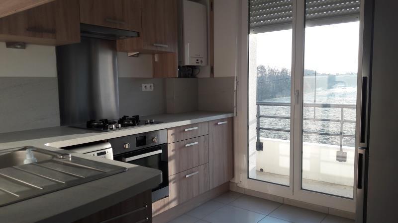 Sale apartment Haguenau 235000€ - Picture 6