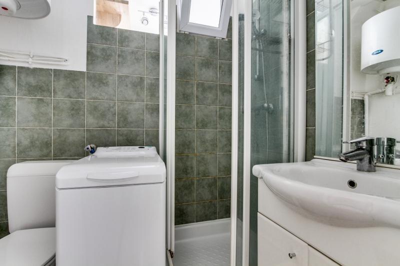 Sale apartment Paris 3ème 334000€ - Picture 9