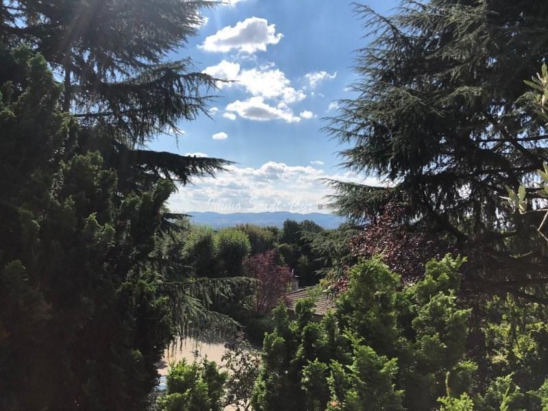Vente de prestige maison / villa St didier au mont d'or 620000€ - Photo 2