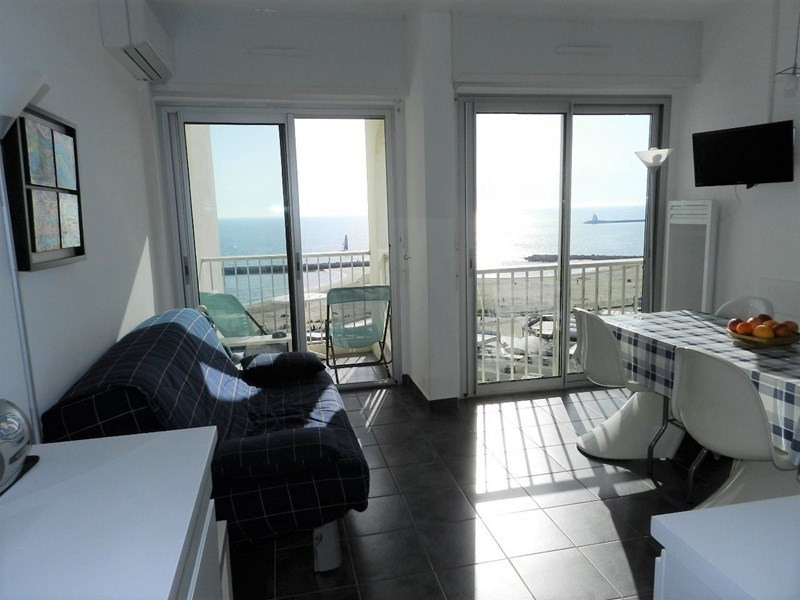 Vacation rental apartment La grande motte 325€ - Picture 3