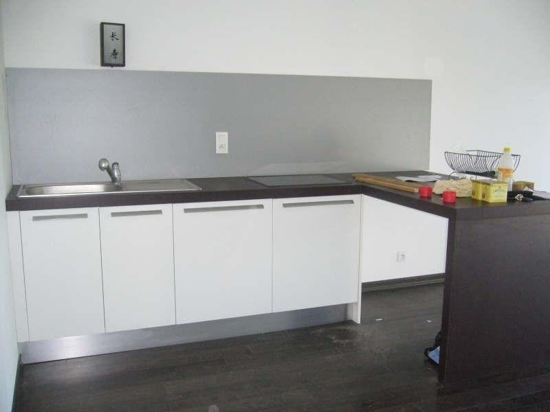 Vente appartement Chambery 155000€ - Photo 1