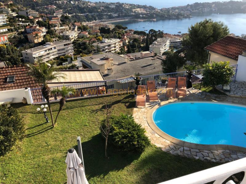Vitalicio  casa Villefranche-sur-mer 1120000€ - Fotografía 3
