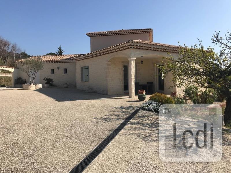 Vente de prestige maison / villa Allan 778000€ - Photo 4