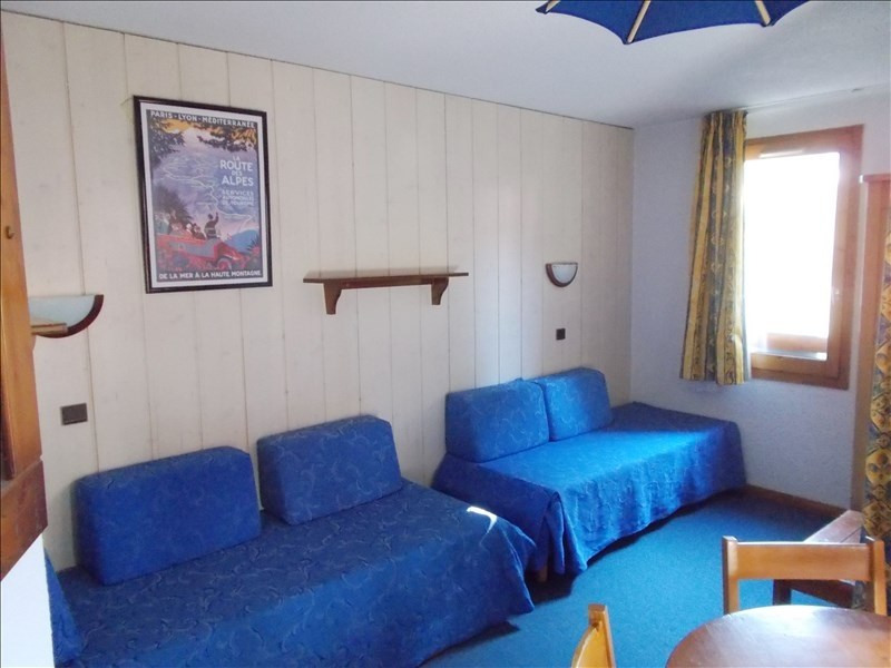 Vente appartement Meribel mottaret 112 000€ - Photo 1