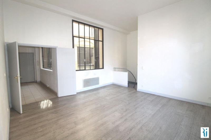 Vendita appartamento Rouen 249000€ - Fotografia 3