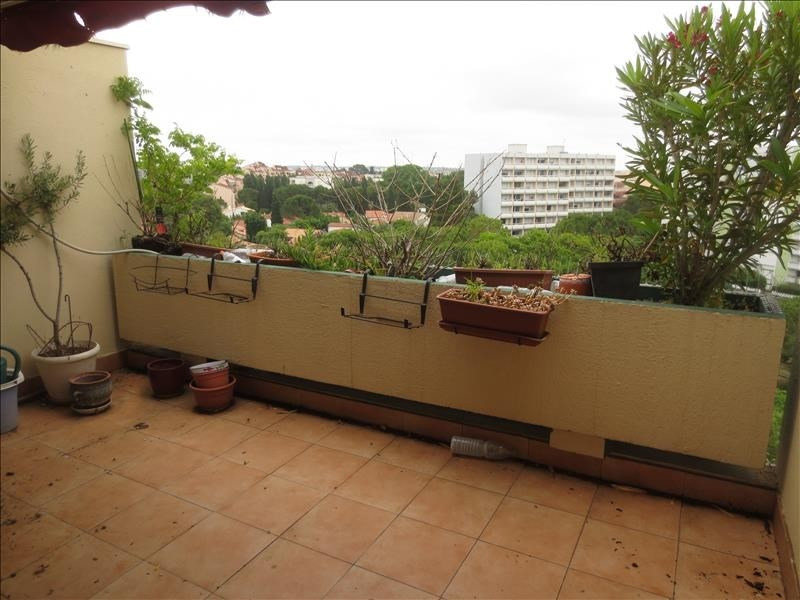 Sale apartment Montpellier 300 000€ - Picture 3