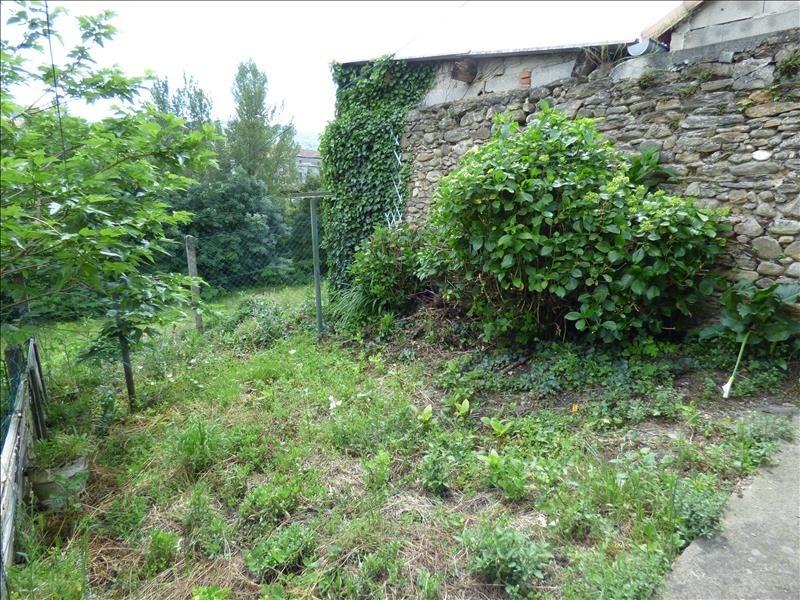 Sale house / villa Proche de mazamet 85000€ - Picture 8