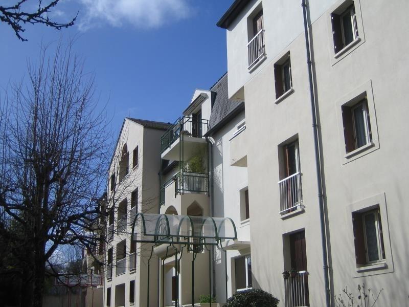 Location appartement Perigueux 520€ CC - Photo 1