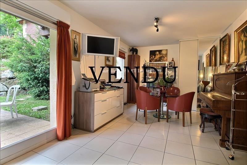 Sale apartment Deauville 380000€ - Picture 4