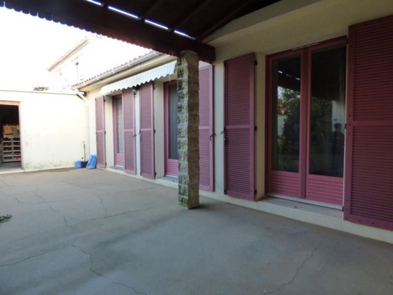 Vente maison / villa Fontenay le comte 86100€ - Photo 7