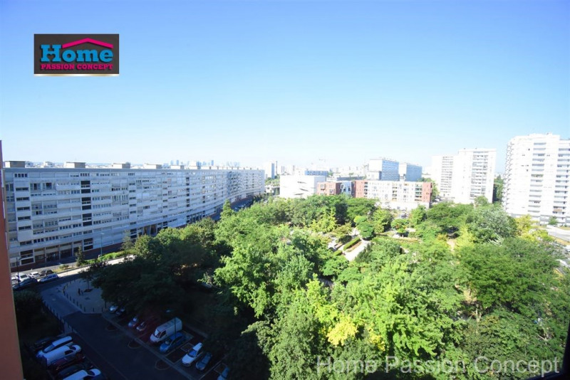 Sale apartment Gennevilliers 315 000€ - Picture 7