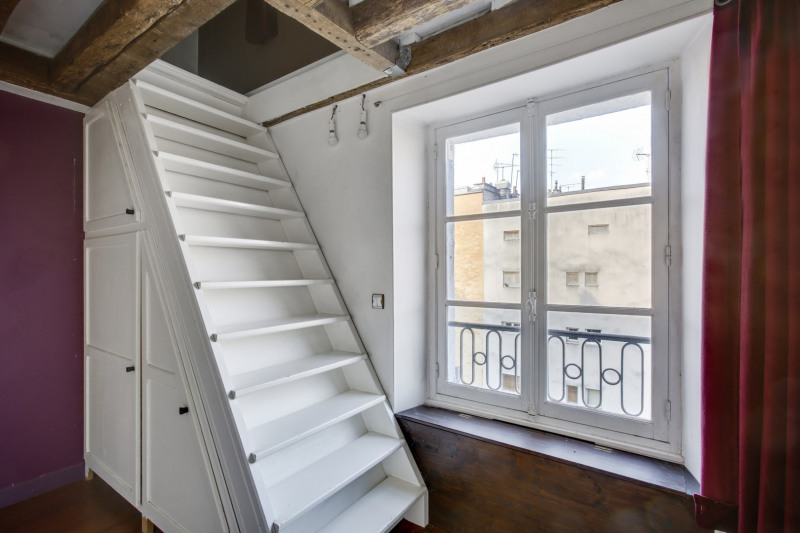 Sale apartment Versailles 290 000€ - Picture 6