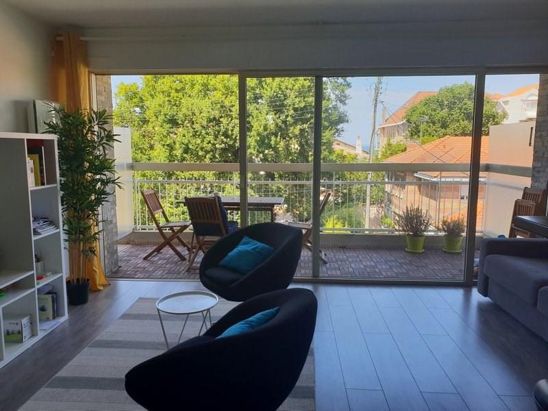 Vente appartement Arcachon 424000€ - Photo 4