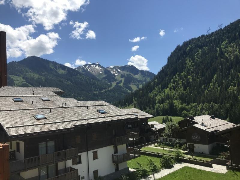 Immobile residenziali di prestigio appartamento Chatel 533333€ - Fotografia 1
