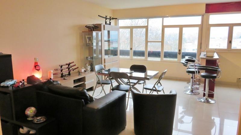 Revenda apartamento Franconville la garenne 149900€ - Fotografia 3