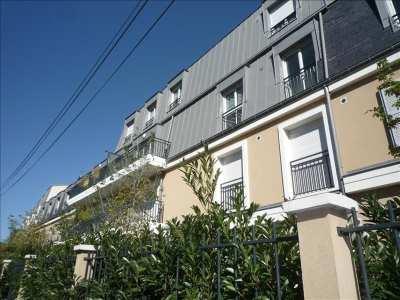 Vente appartement Le port marly 398 000€ - Photo 1