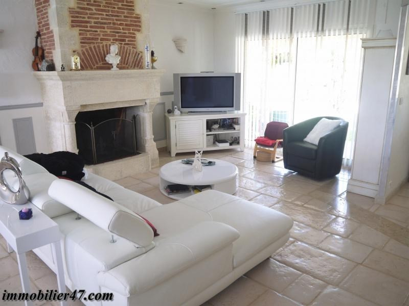 Deluxe sale house / villa Clermont dessous 395 000€ - Picture 5
