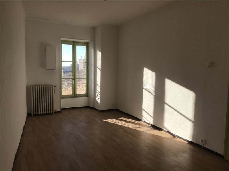 Rental apartment Nimes 491€ CC - Picture 3