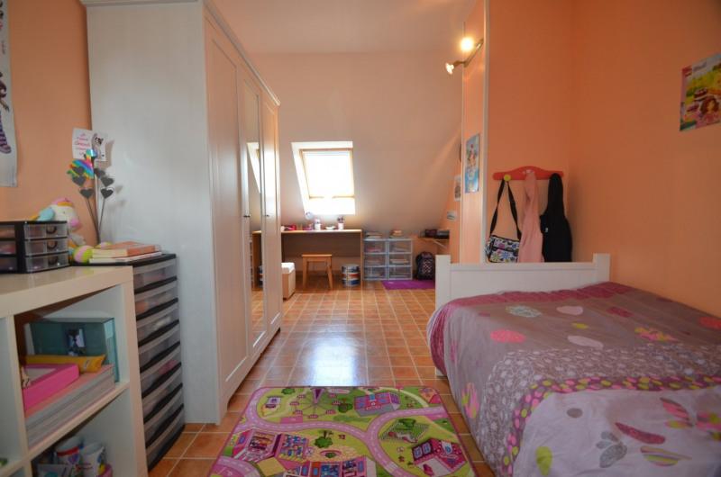 Verkoop  huis Conde sur vire 213000€ - Foto 10