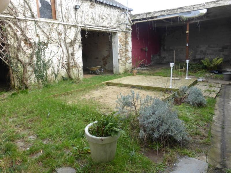 Vente maison / villa Guenrouet 143750€ - Photo 2