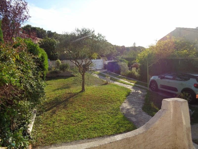 Vente maison / villa Simiane collongue 483000€ - Photo 7