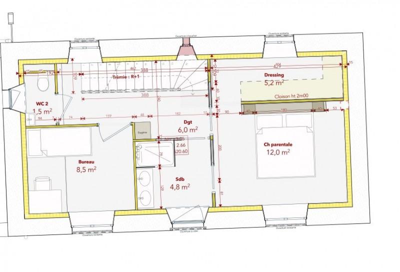 Sale house / villa Cellieu 240000€ - Picture 6