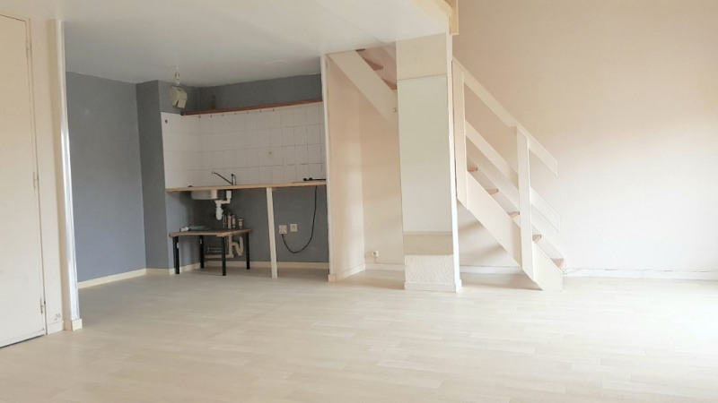 Sale apartment Toulouse 139 800€ - Picture 3