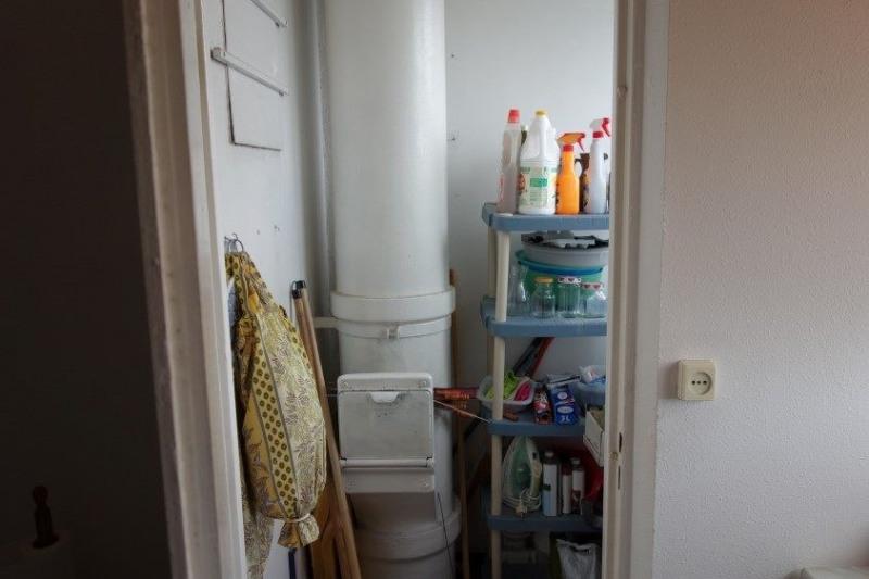 Sale apartment Saint-etienne 49000€ - Picture 9